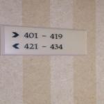"""ما سرّ غياب الغرفة رقم """"420"""" عن الفنادق العالمية؟."""