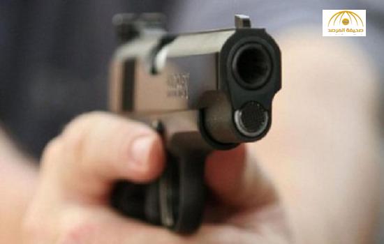 سبعيني يقتل زوجته رمياً بالرصاص فجراً بجازان