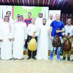 30 فناناً يتعلمون الموسيقى في فنون الرياض