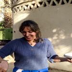 """مصرية درست اللغة الفرنسية تصبح أول سيدة تمتلك """"عربة كبدة"""" في مصر"""