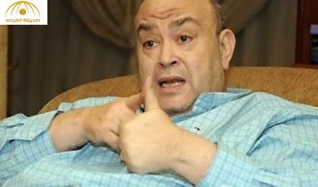 عماد الدين أديب: و رحمة أمي وحياة أولادي .. والله العظيم الدولة في خطر مخيف
