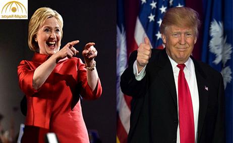 ترامب وكلينتون يفوزان بالانتخابات التمهيدية في نيويورك ويعززان حظوظهما بالترشح للرئاسة