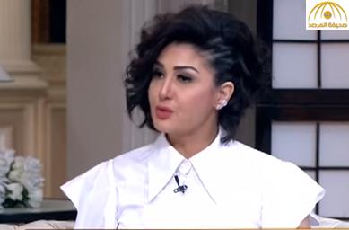 بالفيديو: غادة عبد الرازق تكشف عن إصابتها بمرض خطير