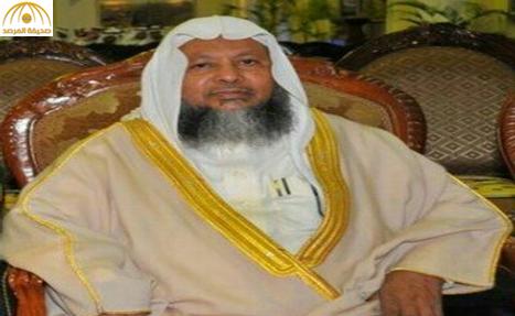 وفاة الشيخ محمد أيوب والصلاة عليه ظهر اليوم بالمسجد النبوي