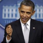 أوباما: لن أعتذر عن قنبلة هيروشيما