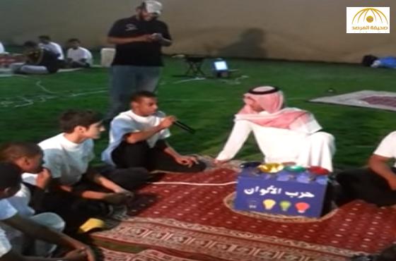 """بالفيديو: شاب يفاجئ فايز """"المالكي """"بصوته الشجي..ويكسب الرهان!"""