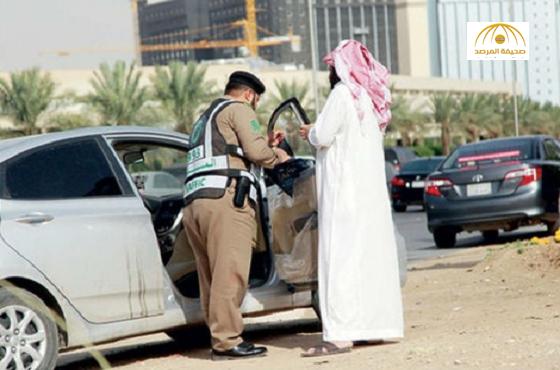 """المرور يكشف عن 9 عقوبات في 3 حالات لـ """"مفحطي"""" الاختبارات"""