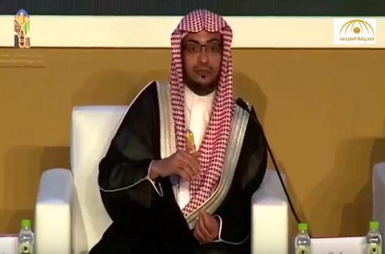 بالفيديو..المغامسي:يجوز دخول غير المسلمين المدينة المنورة وهذا سبب منعهم حالياً
