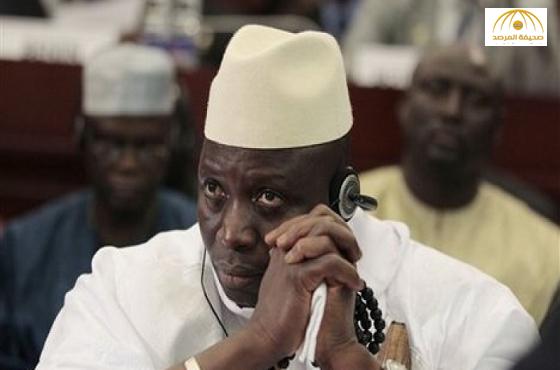 """رئيس غامبيا: بإمكان """"بان كي مون"""" ومنظمة العفو أن يذهبا للجحيم"""