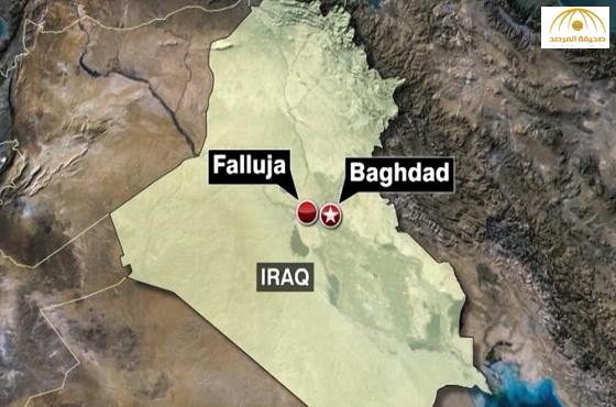 ما هي أهمية مدينة الفلوجة العراقية؟