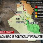 """دبلوماسي عراقي سابق  يكشف  موضوع """"خطير"""" بمعركة الفلوجة !"""