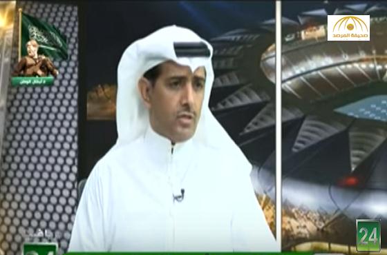 الهريفي: النصر ليس مستعداً لخوض نهائي كأس الملك لهذه الأسباب-فيديو
