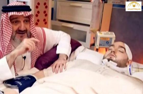 """""""خالد بن  طلال"""" يعلن عن مسابقة باسم نجله""""الوليد"""" بقيمة مليون ريال في شهر رمضان"""