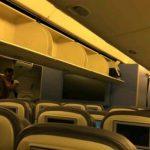 الخطوط السعودية تفتح تحقيقاً حول تأخر إقلاع الرحلة رقم 1048