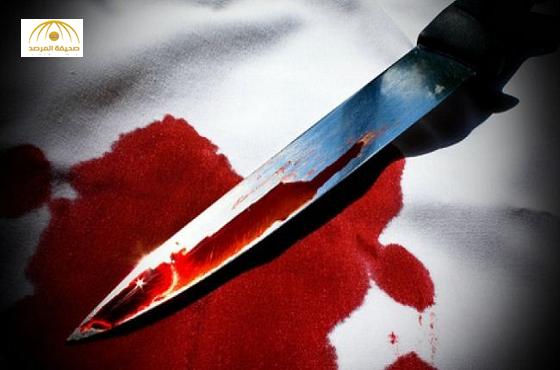 آسيوي ينحَر كفيله بسكين.. وبلاغ اصطدام يكشف الجريمة