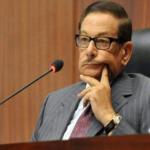 مصر:سجن صفوت الشريف ونجليه وتغريمهم 209 ملايين جنيه