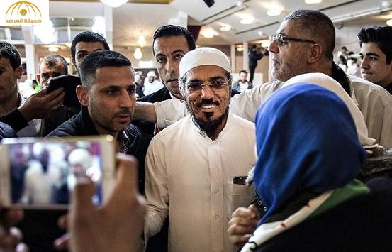"""الشيخ  العودة لـ""""صحيفة سويدية"""": المثلية لا تستوجب عقوبة دنيوية"""