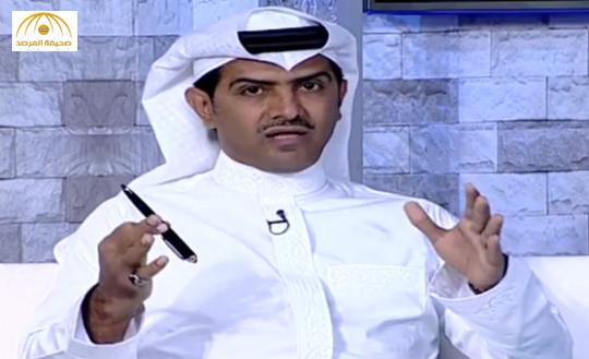 الهريفي يضع وصفة فنية للنصر السعودي في نهائي كأس الملك