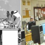 """صحيفة المرصد تنشر نبذة تحكي قصة التحولات الكبرى لوكالة الأنباء السعودية """"واس""""-صور"""