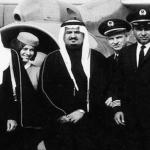 """من هو """"نهار النصار"""" الذي قاد أول رحلة تعبر المحيط مع الملك فيصل وأصبح أصغر طياري العالم في وقته"""