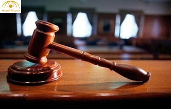 جدة:صلاحية القاضي تحضر أول ممتنع عن دفع النفقة