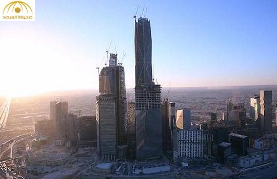 «السيادي» يشتري «المركز المالي» الشهر القادم بـ 30 مليار ريال