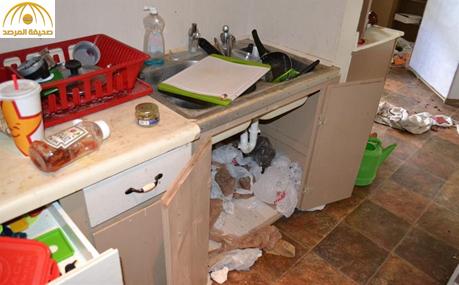 المبتعث المتهم بإتلاف شقة مستأجرة بأمريكا يكشف تفاصيل مغايرة
