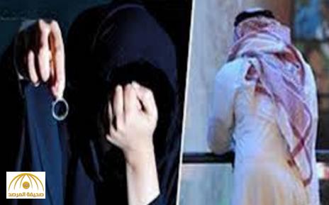 سعودية تطلب الطلاق بسبب الحجاب!