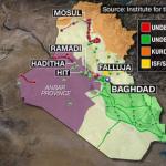 ضابط  أمريكي: ردة فعل السنّة عند دخول جيش العراق للفلوجة ستكون مشكلة.. وهذا ما قصده السيستاني