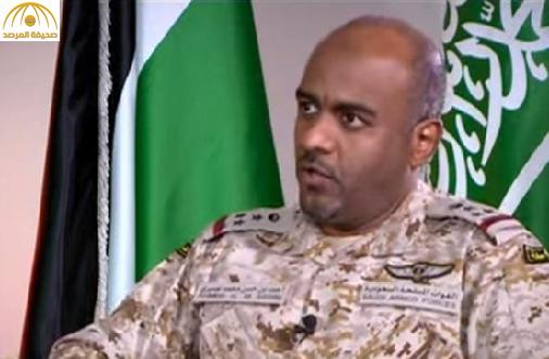 بالفيديو.. عسيري:إذا فشلت المفاوضات في الكويت سنحسم المعركة عسكريا .. ولهذا السبب لم  ندخل صنعاء حتى الآن