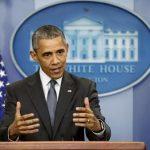 """كيف وصف الرئيس الأمريكي """"باراك أوباما"""" هجوم أورلاندو المسلح"""