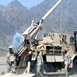الدفاع الجوي السعودي يعترض صاروخ باليستي أطلقه الحوثيون