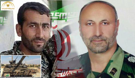 مقتل قائد إيراني بارز في سوريا والمعارضة تغتنم دبابة روسية- صور
