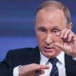 ما هو صاروخ أمريكا المنتظر الذي يهدد العالم وكشفه بوتين؟