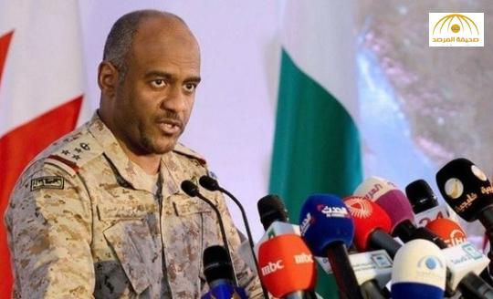 عسيري: تقرير الأمم المتحدة بشأن اليمن غير متوازن