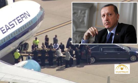 أردوغان يحضر جنازة أسطورة الملاكمة محمد علي-صور و فيديو