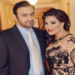 بالفيديو..رامز جلال يهدد أحلام بزوجها!
