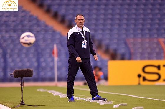 """تعرف على أسماء 6 لاعبين أوصى """"دونيس"""" نادي الهلال باستبعادهم قبل رحيله"""