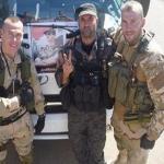 للمرة الأولى.. روسيا  تكشف عدد مقاتليها في سوريا
