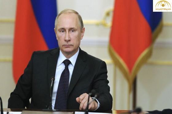 الرئيس الروسي  يهاجم حلف الناتو  ويستنفر جيشه