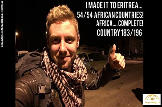 كيف أصبح هذا المدوّن مليونيراً من خلال السفر حول العالم؟-صور