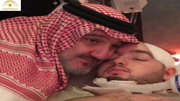 """""""خالد بن طلال""""يوضح شروط المسابقة الرمضانية المليونية التي تحمل اسم نجله """"الوليد"""""""