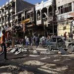 داعش يتبنى تفجير بغداد الجديدة ويكشف هوية منفذه