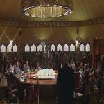 مشروع اتفاق وشيك بتدخل دولي لحل الأزمة اليمنية