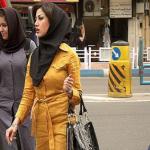 رجل دين شيعي : خلع الحجاب في إيران تسبب بجفاف نهر زايندة