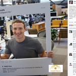 ما السر وراء تغطية مؤسس الفيسبوك كاميرا اللابتوب الخاص به؟