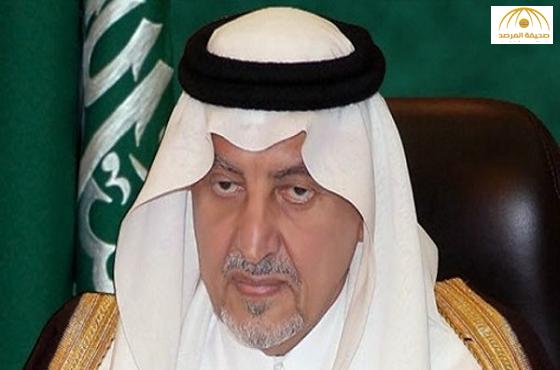 خالد الفيصل: تخطينا محاربة الفقر والجهل.. وهذا سبب اعتزالي الشعر