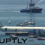 بالفيديو: لماذا أغرقت تركيا  طائرة ركاب إيرباص في بحر إيجة؟