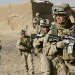العراق.. أنباء عن مشاركة أميركية برية مرتقبة في الموصل-فيديو