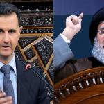 حزب الله : الأسد كذاب  وهذه حقيقة  الدستور الروسي لسوريا!